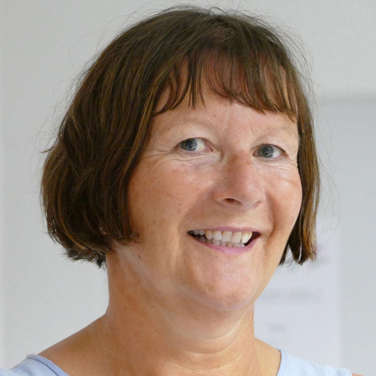 Hildegard Schäfer