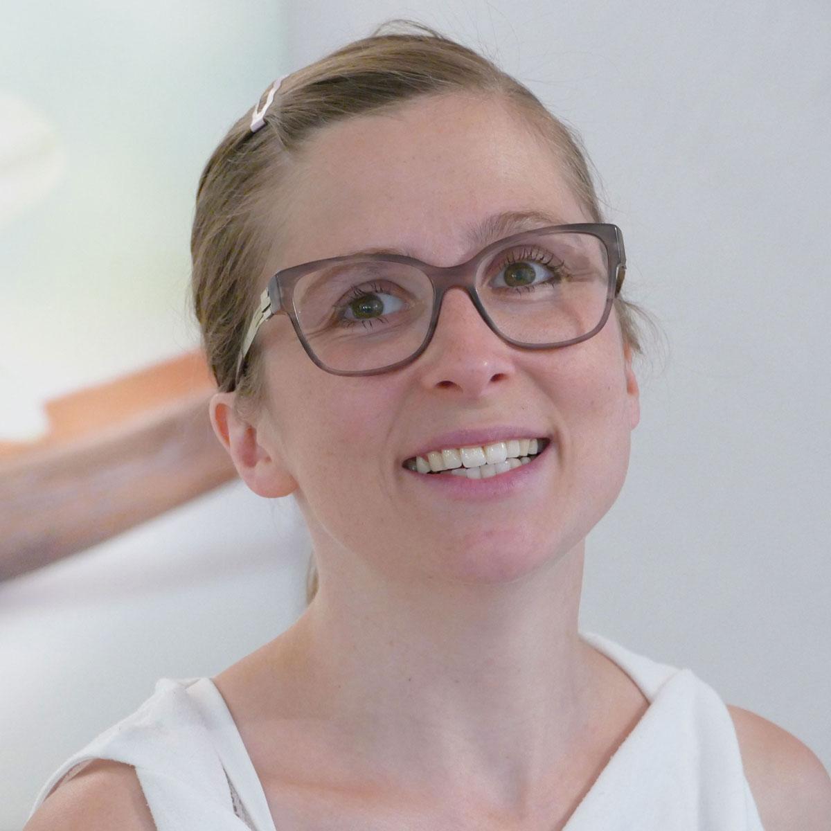 Melanie Cramer