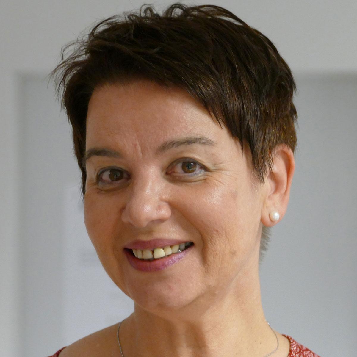 Lucyna Piechowska